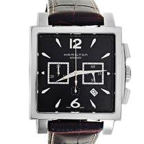 Hamilton Classic JazzMaster Men's Automatic Chronograph...