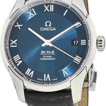 Omega De Ville Men's Watch 431.13.41.21.03.001