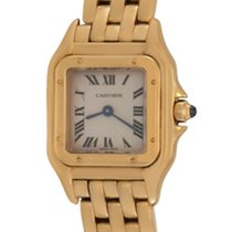 Cartier Panther Model W25022B9