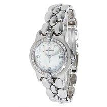 Bertolucci Pulchra 08341A Diamond Women's Watch in...