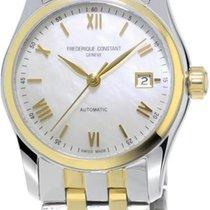 Frederique Constant Geneve Index Automatic FC-303MPWN1B3B...