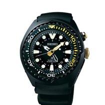 Seiko Prospex Kinetic GMT Diver 50th Anniversary Special...