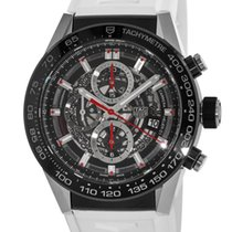 TAG Heuer Carrera Men's Watch CAR2A1Z.FT6051