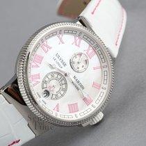 Ulysse Nardin Marine Chronometer Manufacture Limited