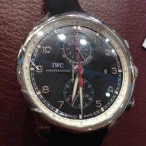 IWC Portugieser Yacht Club Chronograph Ref. IW390210 D-Pap
