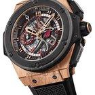 Hublot King Power Miami HEAT 48mm Watch -748.OM.1123.RX