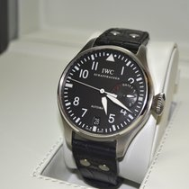 IWC Big Pilot's 46 mm