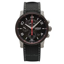Montblanc TimeWalker Urban Speed Chronograph