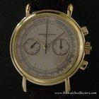 "Vacheron Constantin Rare Historic Chronograph ""Ref.47101/0..."