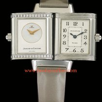Jaeger-LeCoultre Duetto Meca Lady