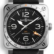 Bell & Ross BR 03-93 GMT