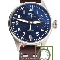 IWC Big Pilot Edition Le Petit Prince 46mm Midnight blue NEW