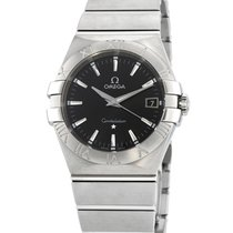 Omega Constellation Men's Watch 123.10.35.60.01.001