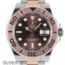 Rolex Oyster Perpetual Yacht-Master Ref. 116621 LC100
