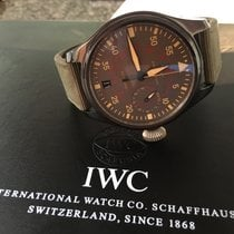 IWC Big Pilot Top Gun Miramar 5019