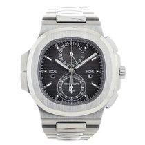 Patek Philippe Nautilus Travel-Time Chronograph 5990