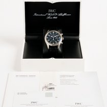 IWC Fliegeruhr 371701 Box & Papers