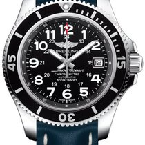 Breitling Superocean II Men's Watch A17365C9/BD67-113X