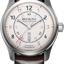 Bremont BC-S2 Chronometer
