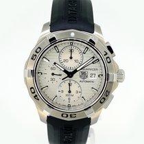 豪雅 (TAG Heuer) Aquaracer Chronograph CAP2111.FT6028