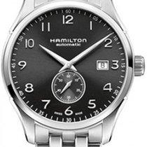 Hamilton Jazzmaster Maestro Small Second H42515135 Herren...