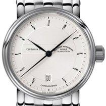 Mühle Glashütte Teutonia II Chronometer Ref. M1-30-45-MB