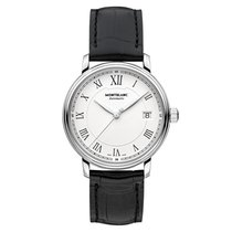 Montblanc Tradition 40mm