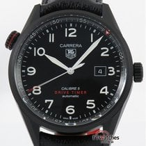 豪雅 (TAG Heuer) Carrera Drive Timer War2a80  51% Off