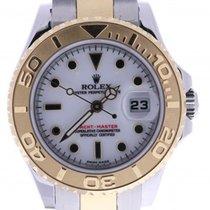 Rolex Yacht-master 29mm Automatic-self-wind Womens Watch 169623