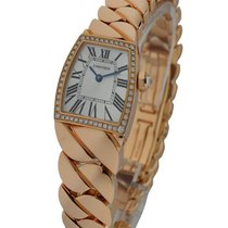 Cartier WE600601 La Dona De Cartier in Rose Gold with Diamond...