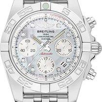 Breitling Chronomat 41 Ab014012/g712-378a
