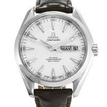 Omega Watch Aqua Terra 150m Gents 231.10.43.22.02.001
