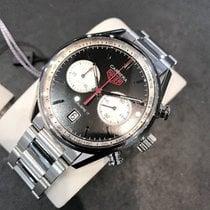 TAG Heuer Ungetragene Carrera Calibre 17 Chronograph Automatik...