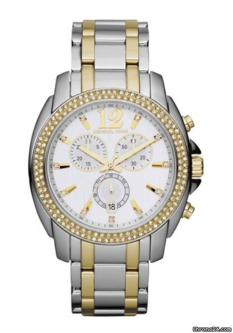 Michael Kors Ladies Chronograph