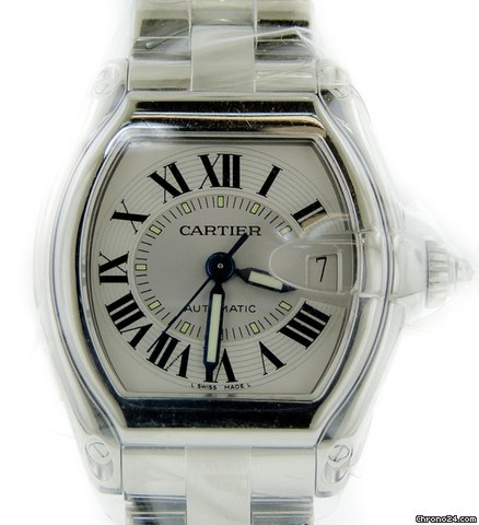 Cartier Roadster