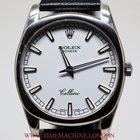 Rolex Cellini White Gold