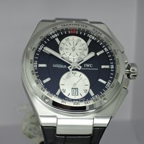 IWC Big Ingenieur Flyback Chronograph