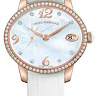 Girard Perregaux Cat's Eye Small Seconds Automatic Ladies...