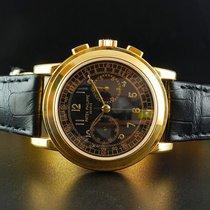Patek Philippe 5070 oro giallo