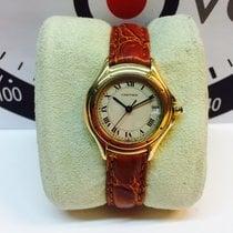 Cartier phantere cougar oro 18k