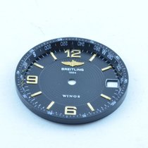 Breitling Zifferblatt Dial Wings Automatik Mit Tachymeterskala