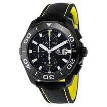 TAG Heuer Men's CAY218A.FC6361 Aquaracer Watch