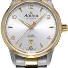 Alpina Alpiner Automatic AL-525S4E3B
