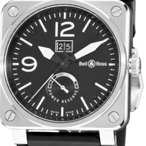 Bell & Ross Aviation BR03-90POWRRSV