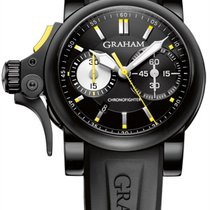 Graham Chronofighter RAC Trigger 2TRAB.B01A