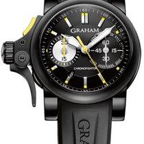 Graham Chronofighter RAC Trigger 2TRAB.B01A