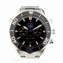 Omega 300M Chrono Diver