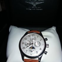 Elysee 12050  Mechanical  Chronograph