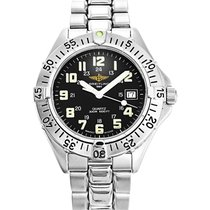Breitling Watch Colt Quartz A57035