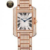 Cartier - TANK ANGLAISE